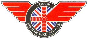 CBBC - Classic British Bike Club